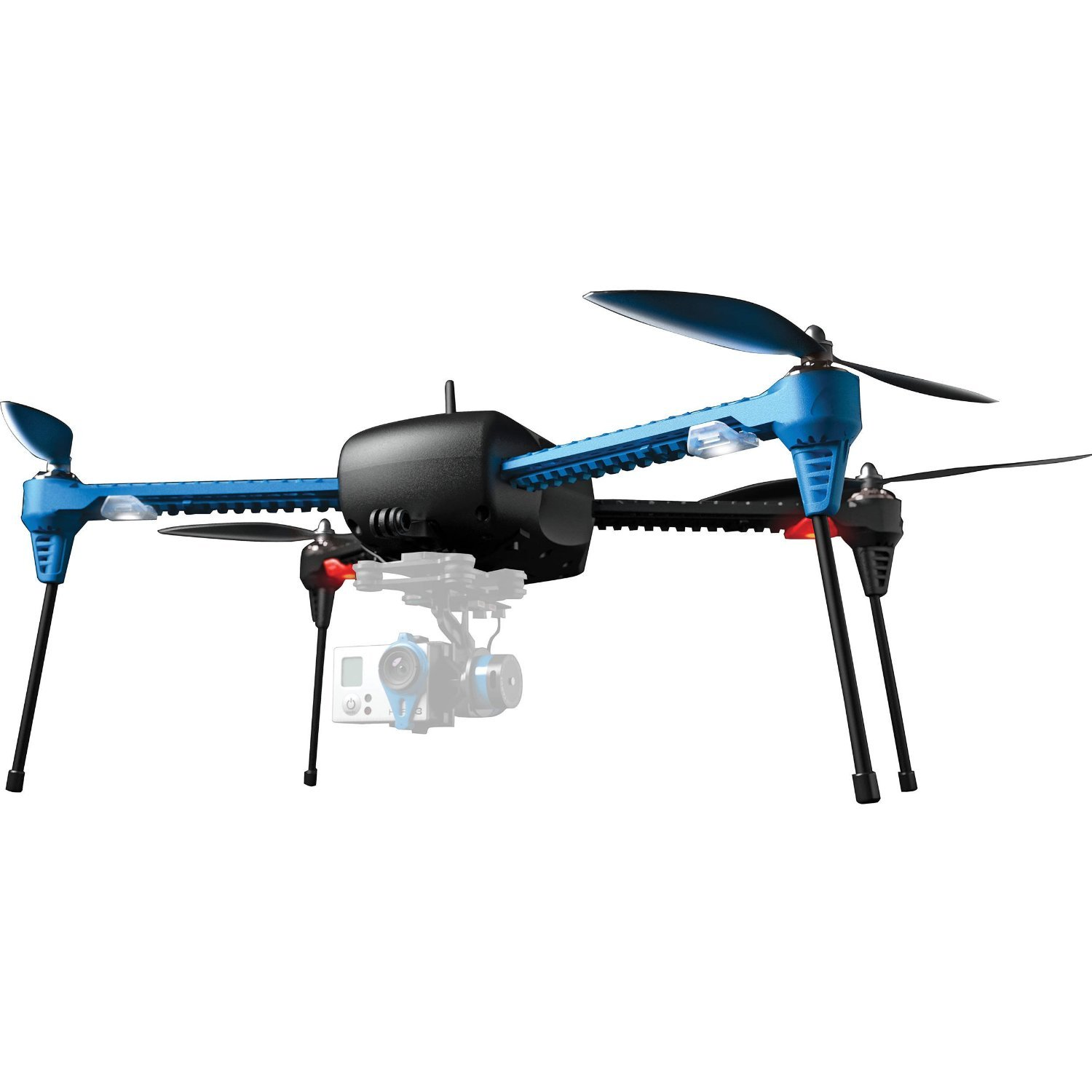 3d Robotics Iris+ Cinematography Quadcopter