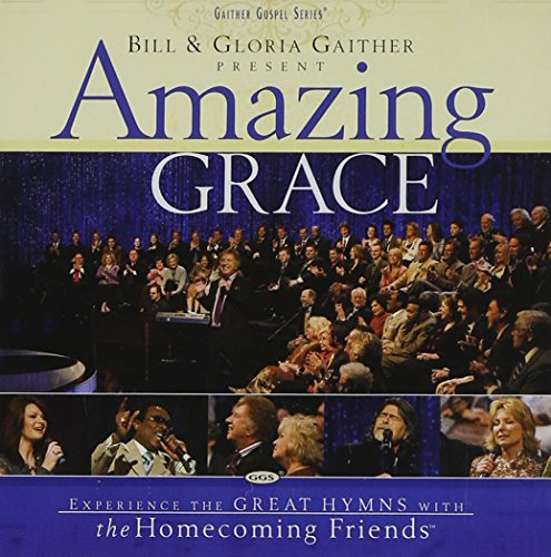 Amazing Grace -