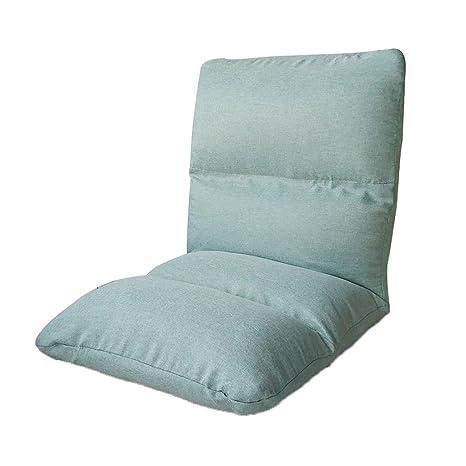 Amazon.com: DBYJQ CY Silla de piso, ajustable cama ...