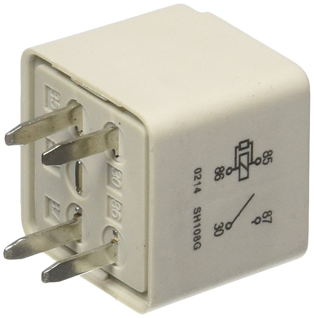 Standard Motor Products RY280T Wiper Motor Control Relay