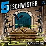 Im verbotenen Grab (5 Geschwister 12) | Tobias Schier