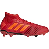 sneakers for cheap 49eb5 92eba adidas Predator 19.1 Youth Firm Ground Soccer Cleats