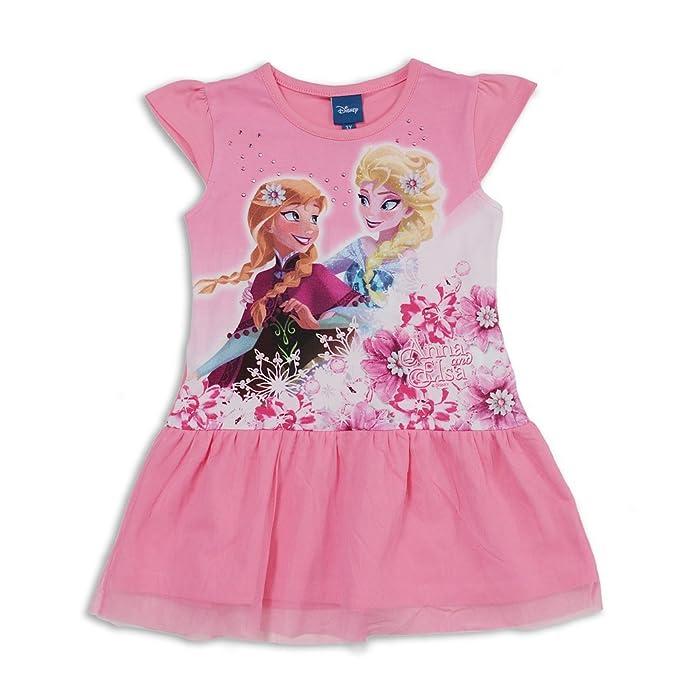 Walt Disney Frozen Abito-529 33bb95ff84a