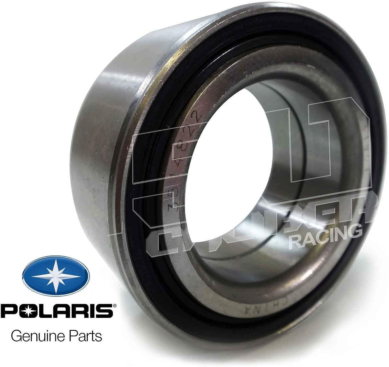 2qty OEM Wheel Bearings 3514822 for Polaris Models RZR General Ace XP1000 900