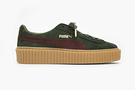 puma heart bordeaux