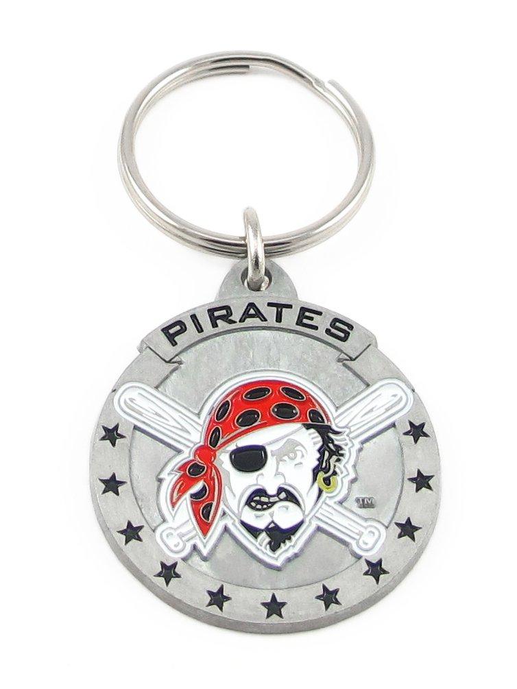 Pirates de Pittsburgh en /étain porte-cl/és