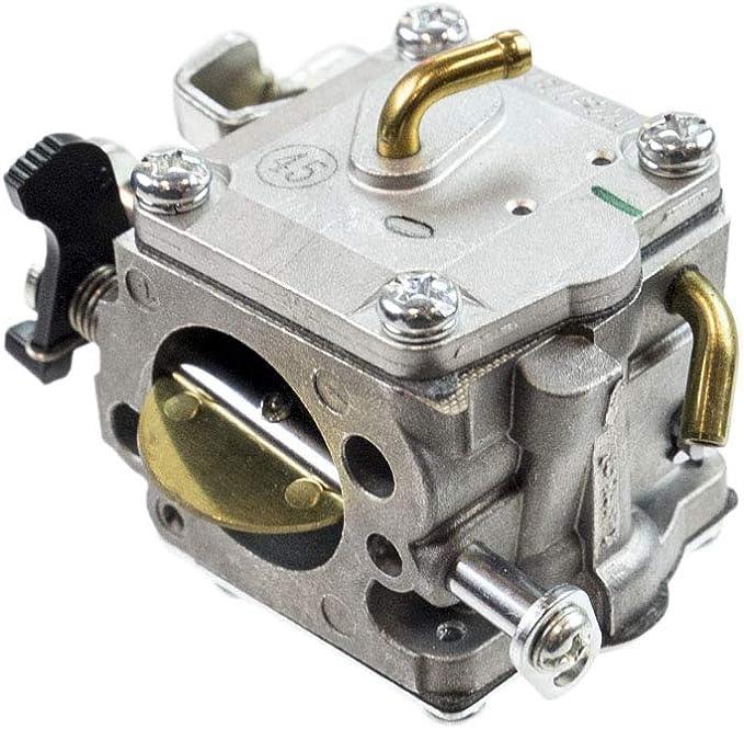 365X TORQ WALBRO RWJ-4B NOVUKI Carburateur HSQ JONSERED CS-2166 CS-2172 CS-2171 372XP TORQ
