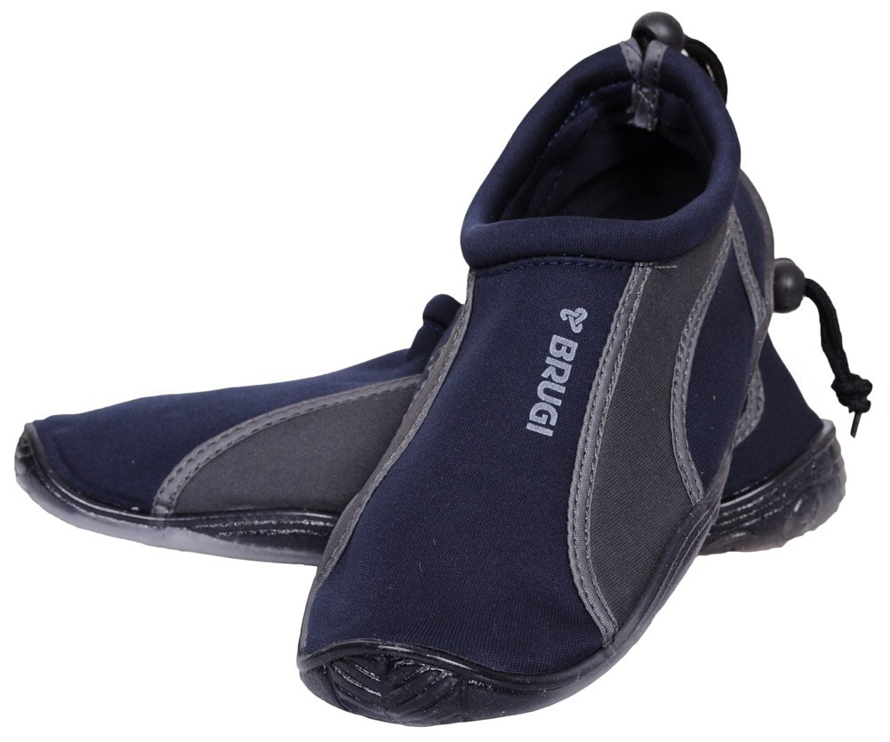 Chaussures Brugi Pour Les Enfants, 1sa7 Taille Naviblau-grau-weiß: 30