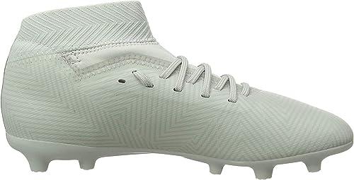 adidas Nemeziz 18.3 FG J, Chaussures de Football garçon