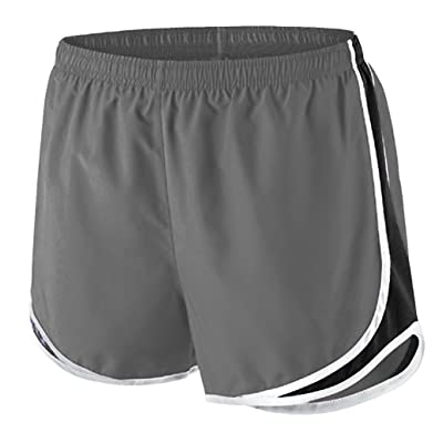 9592a542c7 Epic MMA Gear Ladies Moisture-Wicking Track & Field Running Shorts by