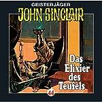 Das Elixier des Teufels (John Sinclair 44) | Jason Dark