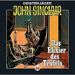 Das Elixier des Teufels (John Sinclair 44)