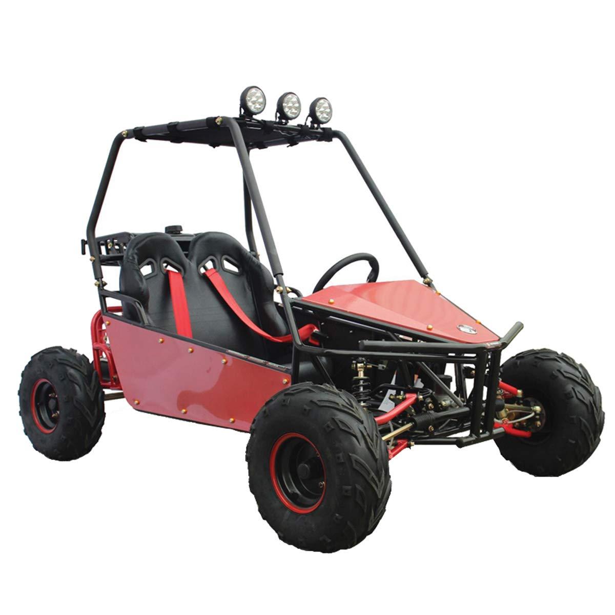 Kids Dune Buggy >> Amazon Com 125cc Go Kart Dune Buggy Kids Gokarts Youth Dune Buggy