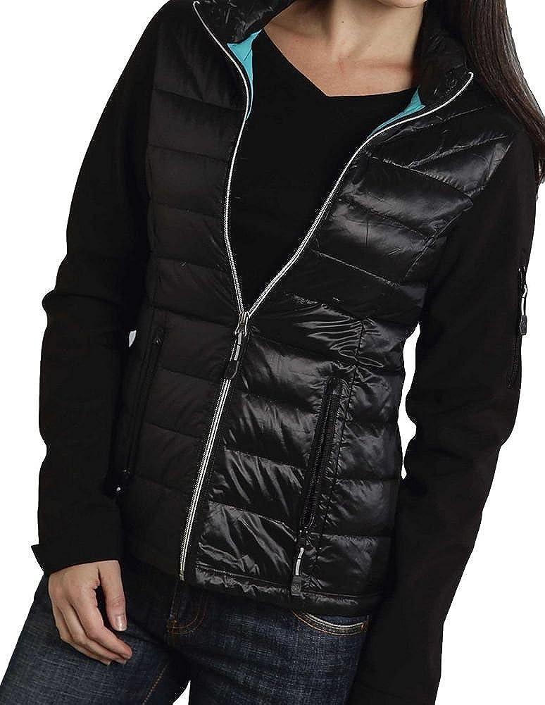 Roper BL Parachute Crushable Jacket Outerwear Ladies