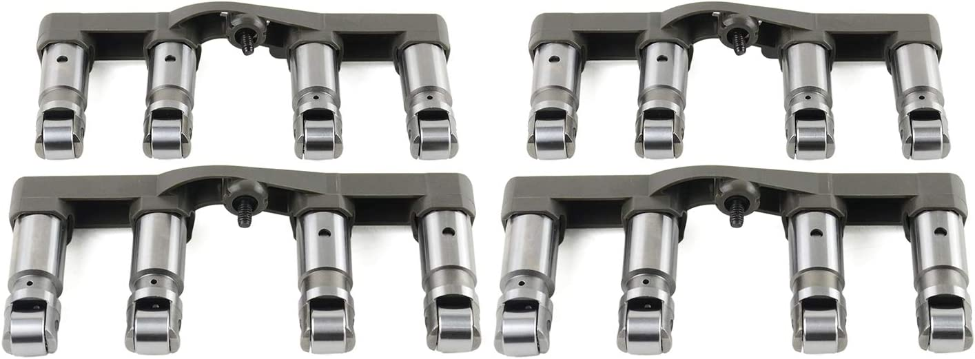 Set of MDS Lifters 53021726AE 53021726AD Fits for Chrysler Dodge Jeep 5.7L OHV HEMI w//MDS 05-16