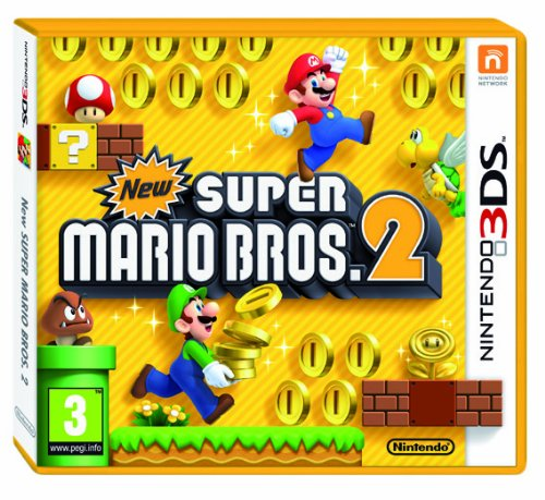 New Super Mario Bros 2 Amazon Es Videojuegos