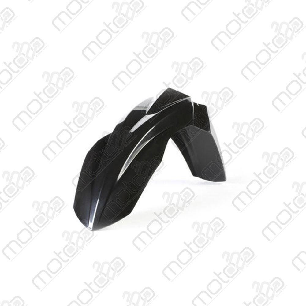 Full Kit plastiques kAW KXF 450/2016/Noir
