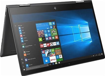 Envy x360 2018 HP Ryzen Micro-edge 2-in-1 Flagship Notebook |