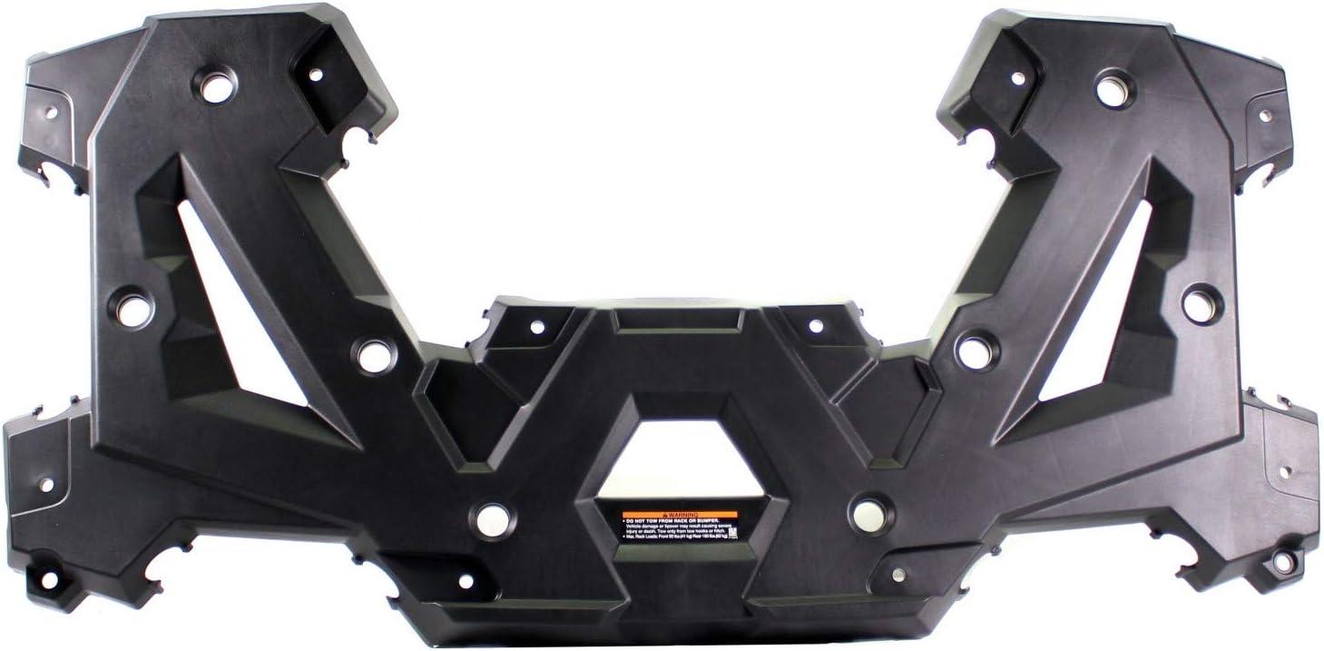 Black Rear Body Rack 2014-2019 Polaris Sportsman 450 570 Touring SP EFI HD OEM