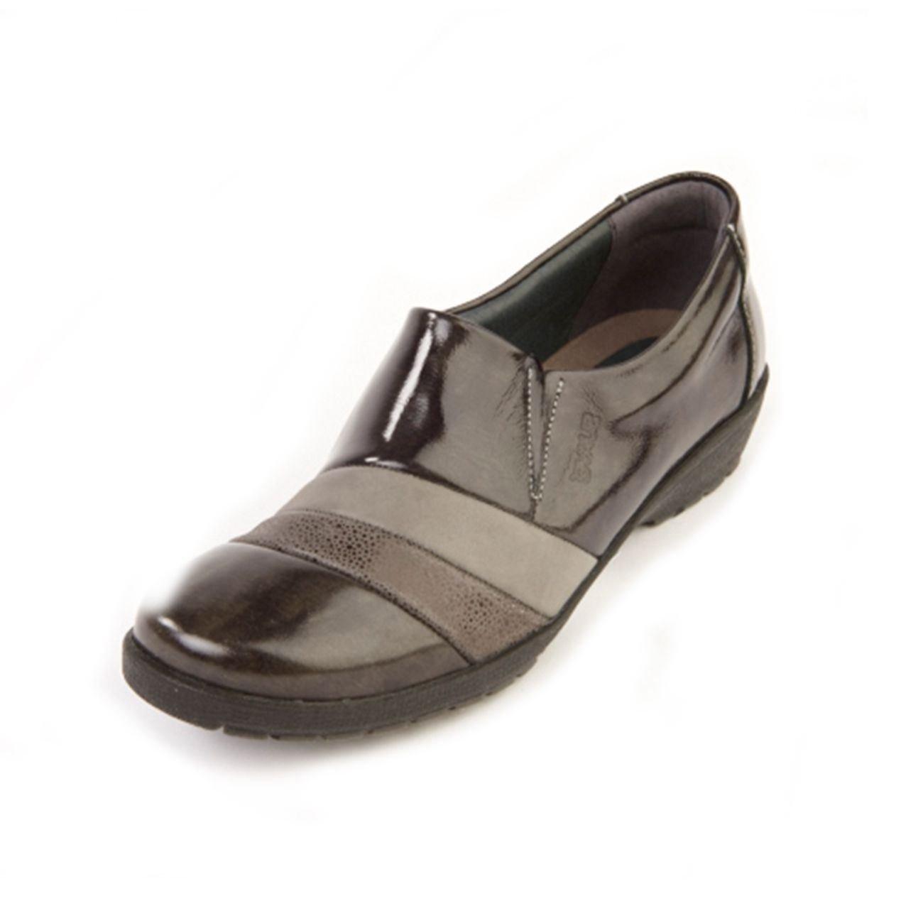 Suave , , Chaussures de ville à ville lacets pour à femme Graphite/Reptile d6bd63c - fast-weightloss-diet.space