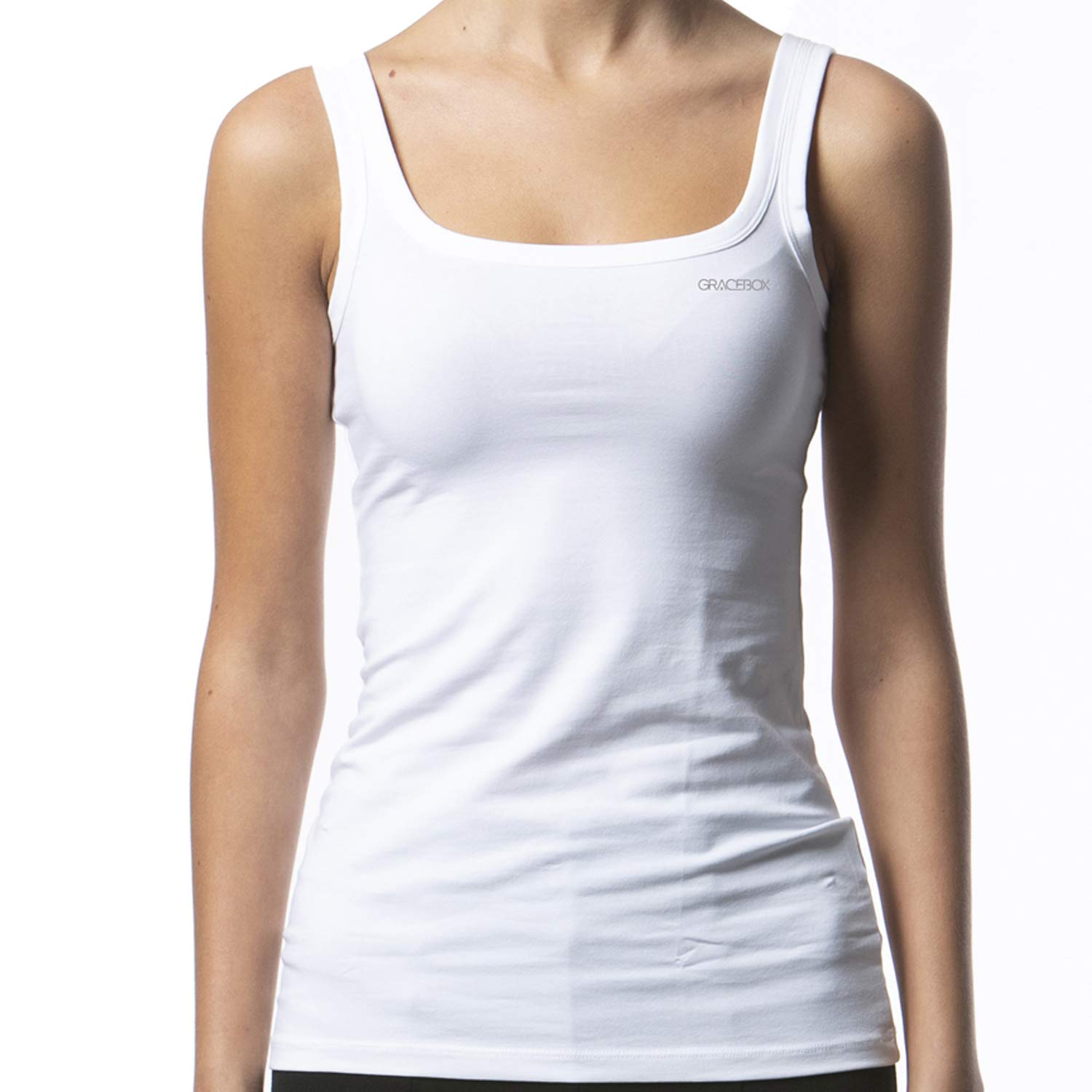 Here is a great yoga tank