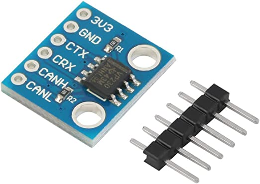 FYstar in Stock SN65HVD230 CAN Bus Transceiver Communication Module for Arduino Wholesale Durable Portable Communication Module