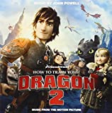 How To Train Your Dragon 2: Original Motion Picture Soundtrack by N/A (2014-06-17)