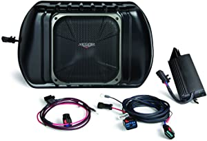 Kicker SWRA207 Powered Subwoofer Upgrade System for 2007-2010 2 Door Jeep Wrangler