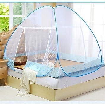 Rowentauk Bett Himmelbetten Antimoskito Beißen Faltendes Design Mit  Nettoboden Für Baby Und Erwachsene