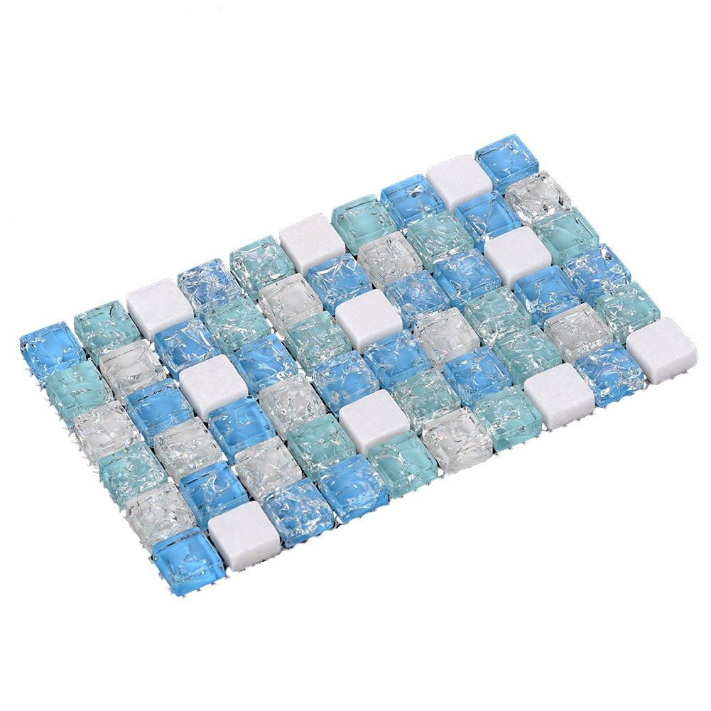 Foerteng Pet Cooling Mat Pad Small Animal Cool Bed - Comfortable, Breathable, Soft
