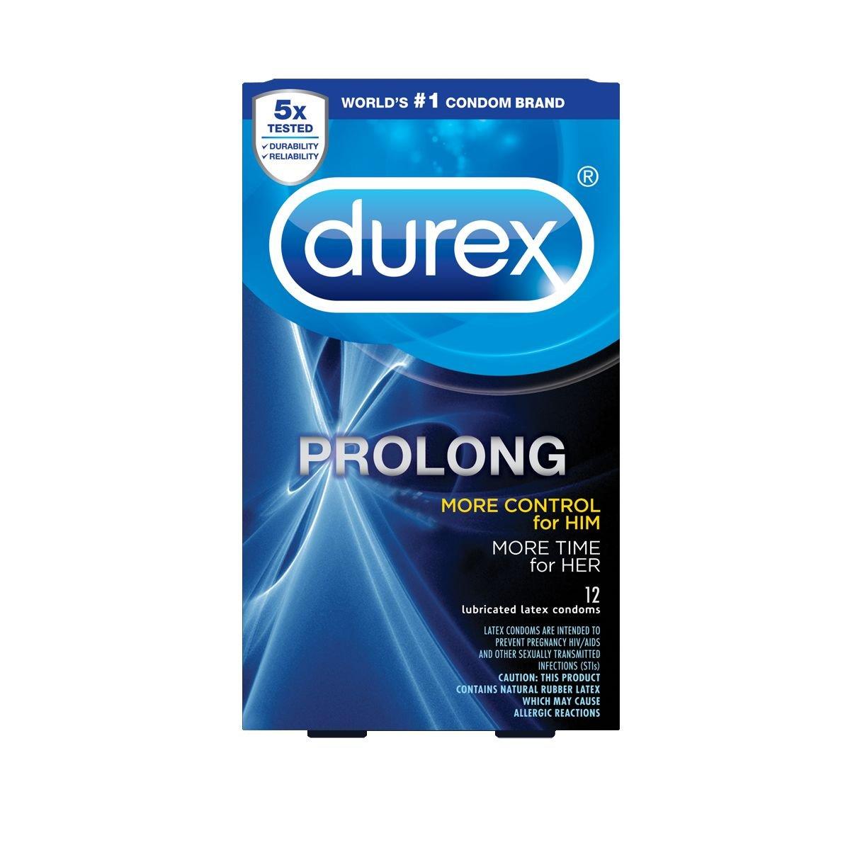 Good Latex condoms irritation long