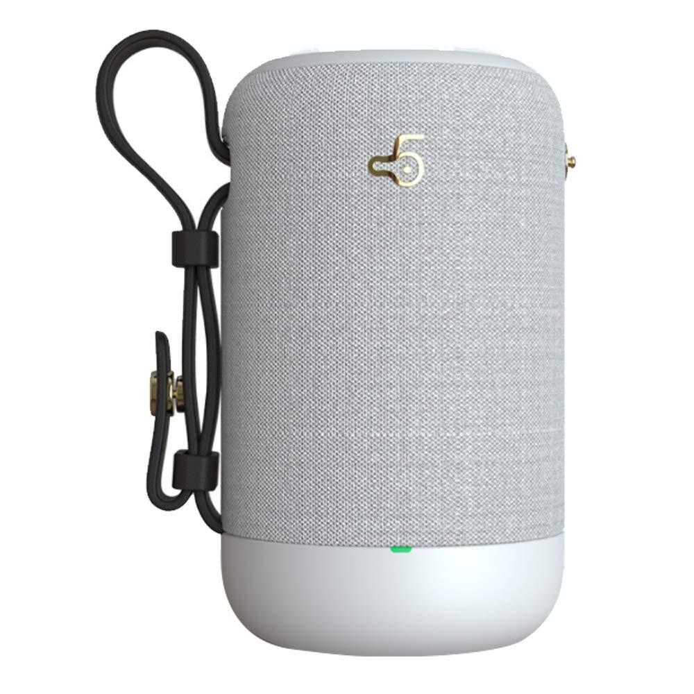 ワイヤレスBluetoothスピーカー モバイルコンピュータ サブウーファー 車 アウトドア クリエイティブ 防水 ポータブルカード オーディオに接続可能   B07PWQ28DN