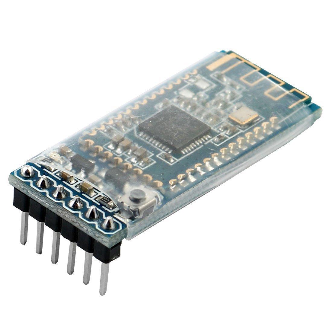 Amazon.com: eDealMax Baja potencia BLE Bluetooth 4.0 CC2541 módulo inalámbrico de Serie Para Android iOS: Electronics