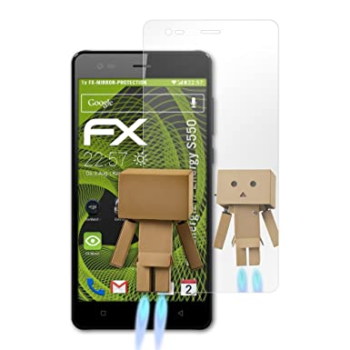 Computers/tablets & Networking Atfolix Screen Protection For Lg 42ld550 Mirror Screen Protection Fx-mirror Graphics Tablets/boards & Pens