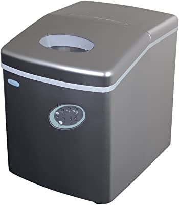 NewAir Portable Ice Maker 28 lb. Daily