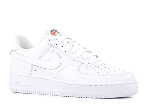 Nike Air Force 1 '07 QS, Zapatillas de Deporte para Hombre