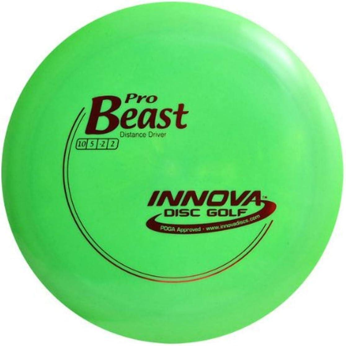 Champion Discs Pro Beast Golf Disc