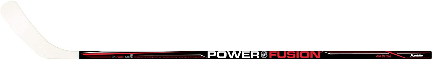 Franklin Sports NHL Power Fusion Street Hockey Stick : Sports & Outdoors