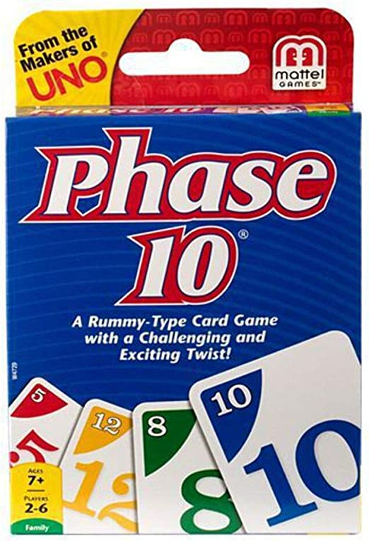 DOS//UNO//FLIP CARD GAME FROM THE MAKERS OF UNO MATTEL SEALED PACK NEW UK