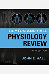 Guyton & Hall Physiology Review E-Book (Guyton Physiology) Kindle Edition