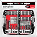 PORTER-CABLE 34-Piece Impact Driver Bit Set by Porter Cable
