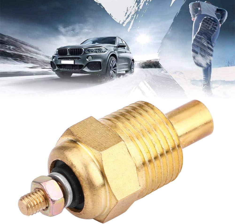 Wassertemperatursensor Qiilu Wasser Temperatur Sensor 806490T 3853787 9-42400
