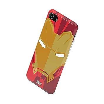 coque iron man iphone 7