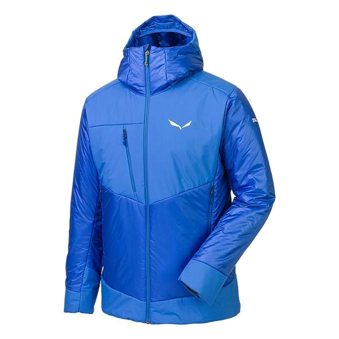 best loved 2b1c2 f5450 Salewa Men's Ortles 3 Primaloft Jacke Jacket