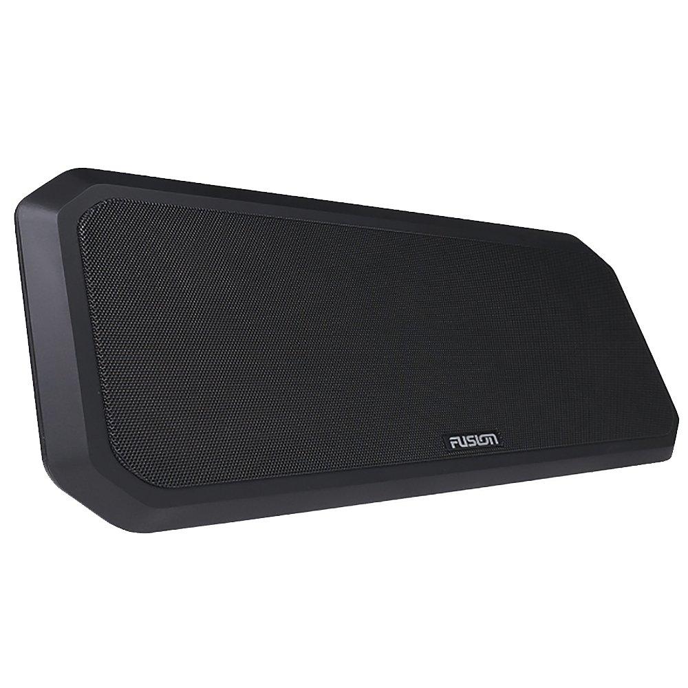 Garmin RV-FS402B, Fusion, 4'' Component Flat Speaker, Black (010-01791-00)