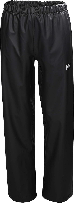 Helly Hansen Jr Moss Pantalones Impermeable Unisex ni/ños