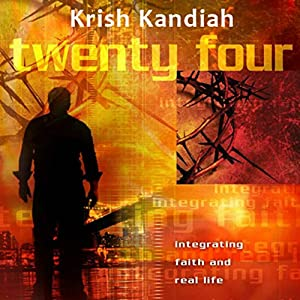 Twenty Four (revised) Audiobook