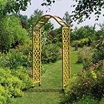 Elegance Wooden Arch