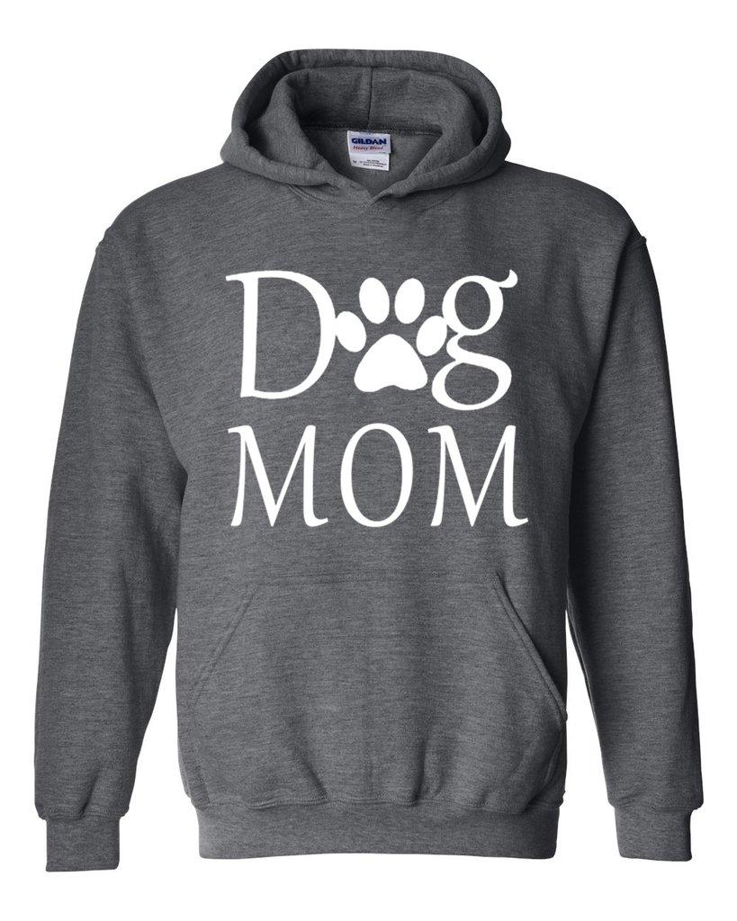 Dog Mom - Paw Shelter Rescue Animal Unisex