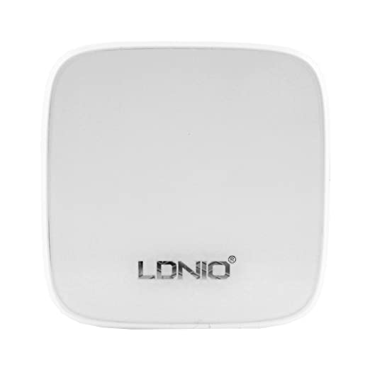 Ldnio® GoTab GT9X 9 Inch Tablet White 3 Pin UK Mains 2 4 Amp